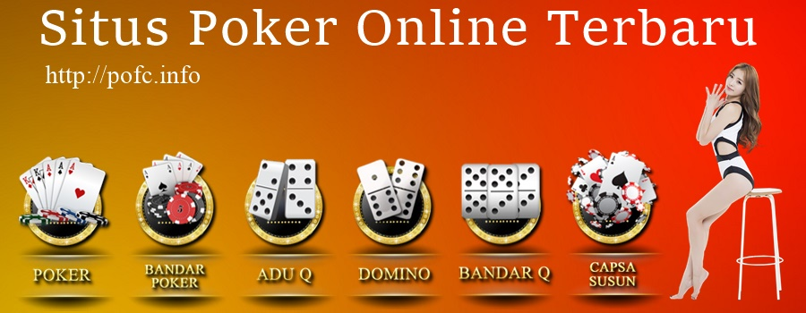 situs poker online terbaru