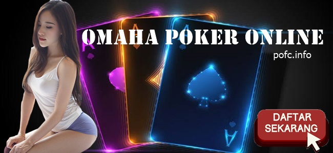 Omaha Poker Online vs Texas Holdem