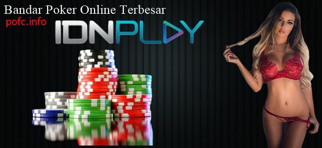Bandar Poker Online Terbesar Berdasarkan Populasi Pemain