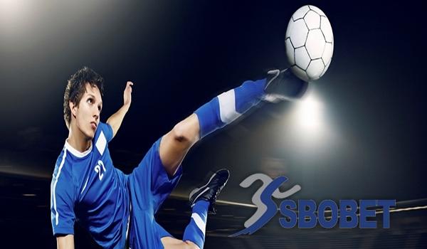 Keuntungan Bermain Judi Bola Sbobet Dengan Agen Terpercaya